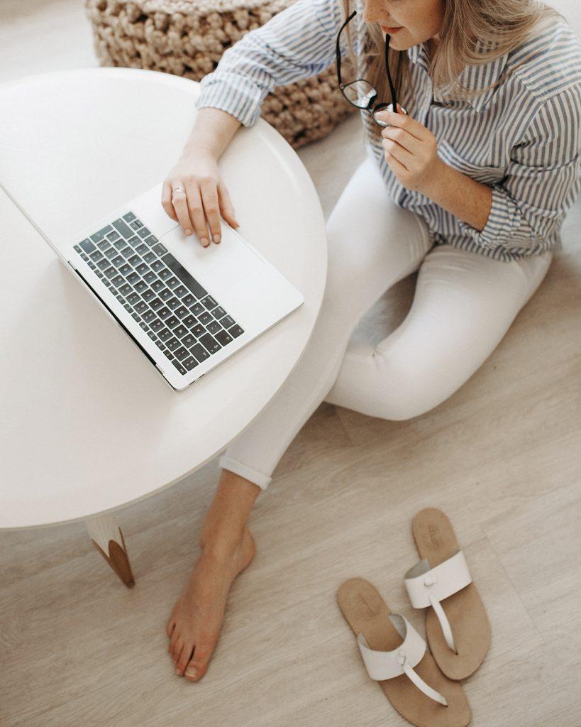WordPress Blogging Software